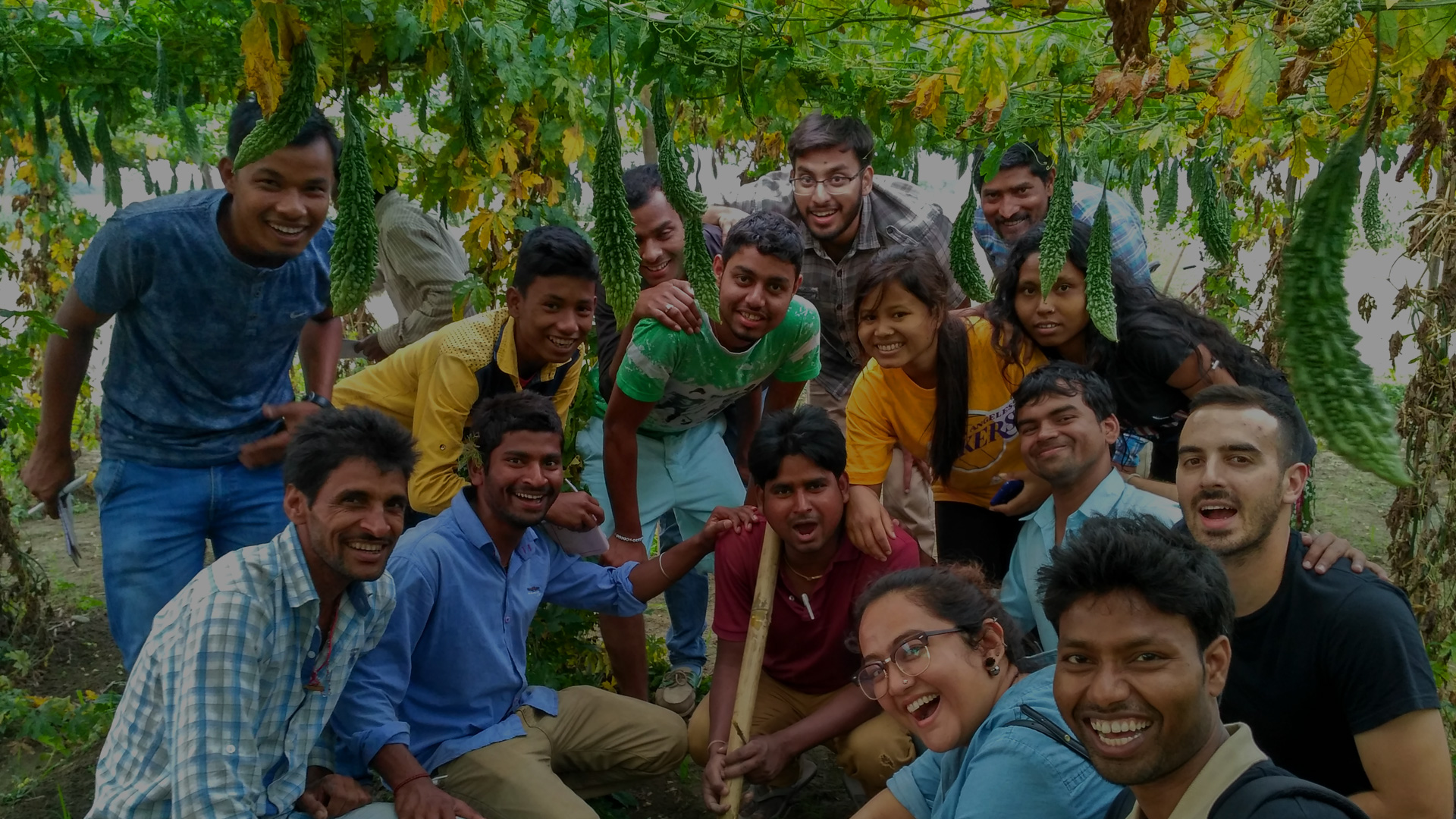 We're on a mission to incubate 10,000 entrepreneurs in rural India in the next 5 years.